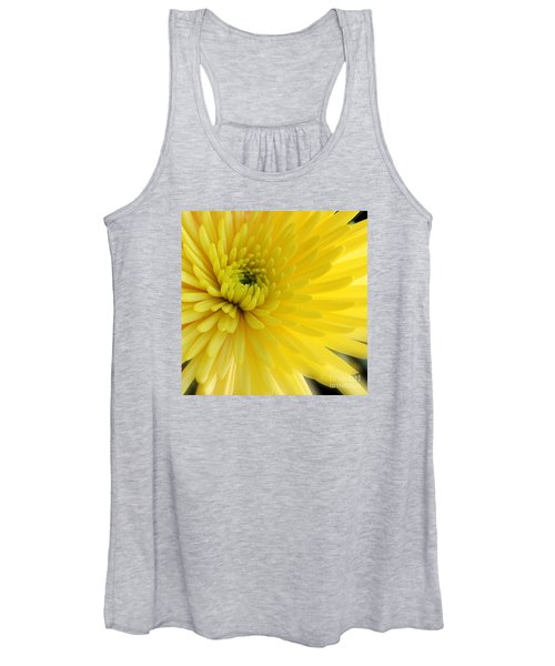 Lemon Mum Women's Tank Top