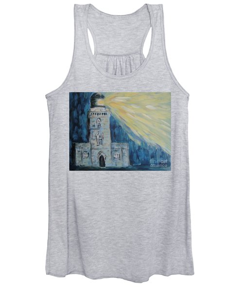 Lighthouse Women's Tank Top