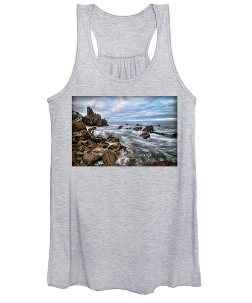 Little Corona Del Mar Women's Tank Top