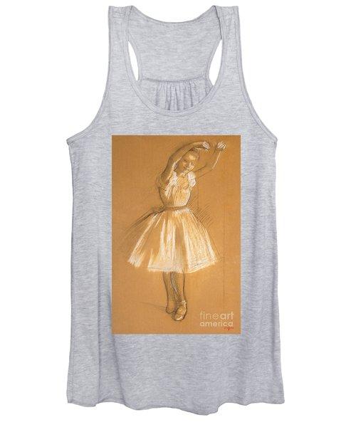 Little Dancer Women's Tank Top