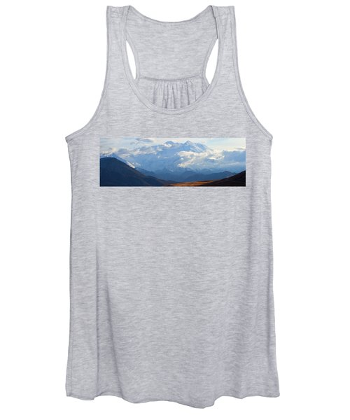Mt. Denali Women's Tank Top