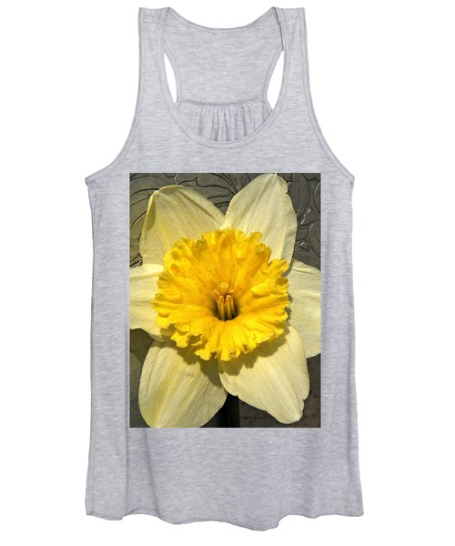 Narcissus Women's Tank Top