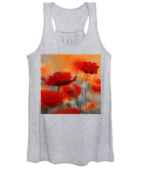 Natural Enigma Women's Tank Top