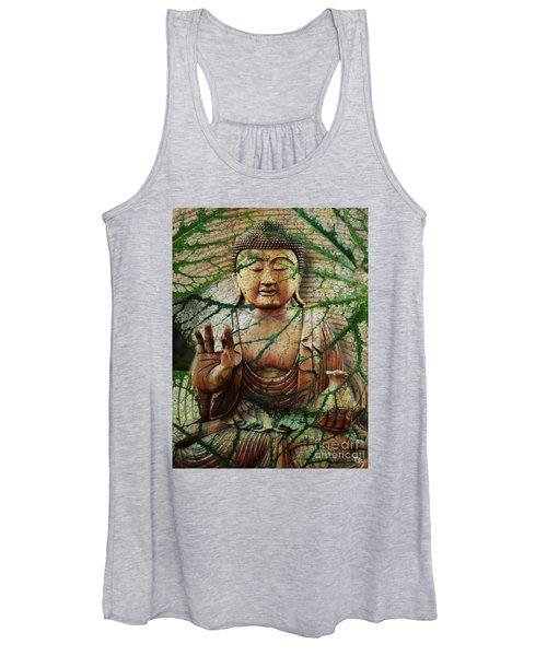 Natural Nirvana Women's Tank Top