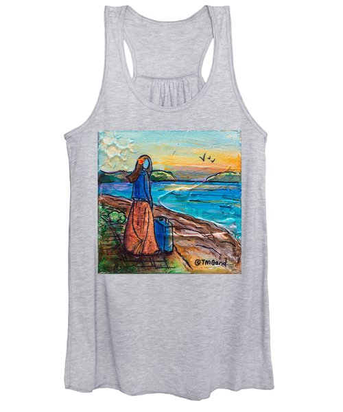 New Horizons Women's Tank Top