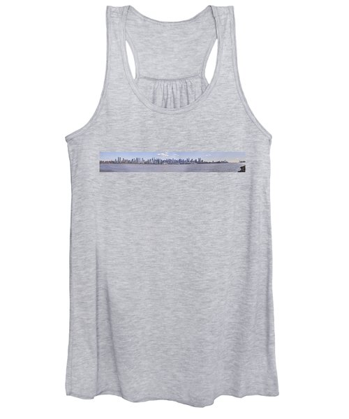 New York City Women's Tank Top
