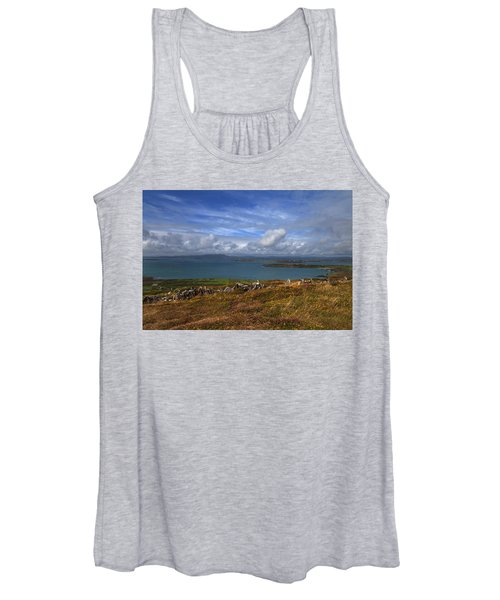North Westerly View Women's Tank Top