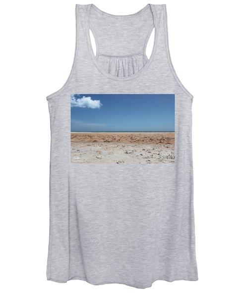 Ocean Horizon Women's Tank Top