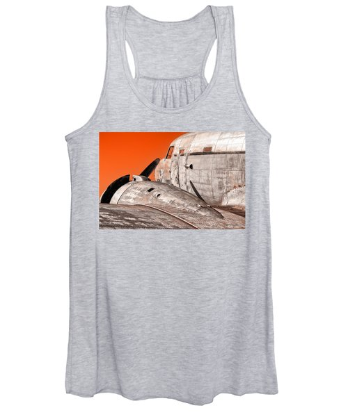 Old Bird Women's Tank Top