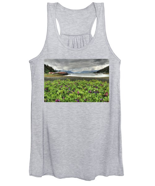 Old Haines Cannery Women's Tank Top