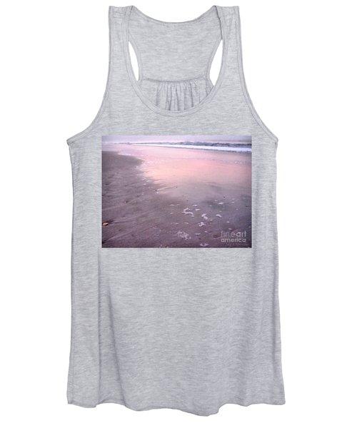 Pastel Beach Women's Tank Top