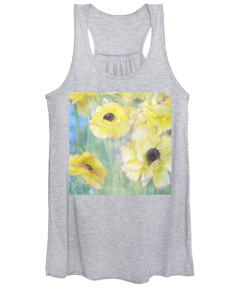 Pastel Perfection Women's Tank Top