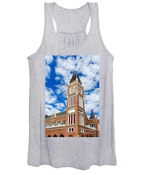 Perth Town Hall Women's Tank Top