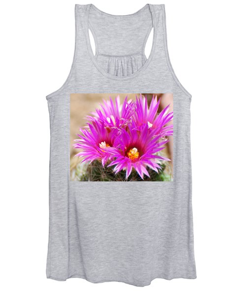 Pincushion Women's Tank Top