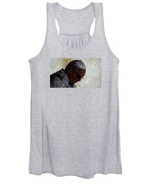 Pope Francis Inauguration Vatican 19 February 2013  Women's Tank Top