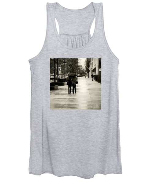 Protection Women's Tank Top