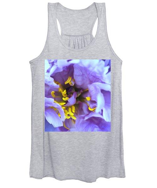 Purple Beauty Women's Tank Top