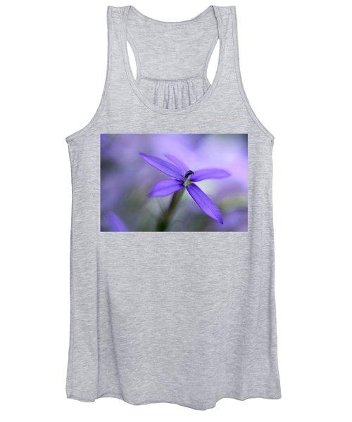 Purple Dreams Women's Tank Top