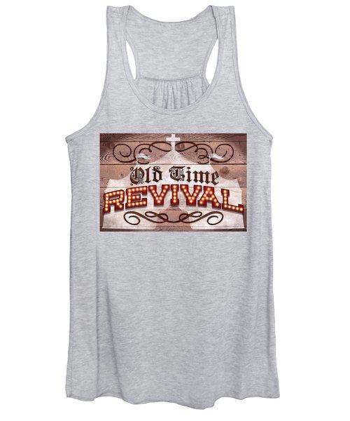 Revival I Women's Tank Top