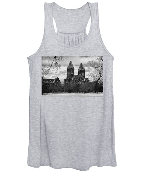 Richardson Complex 4012 Women's Tank Top