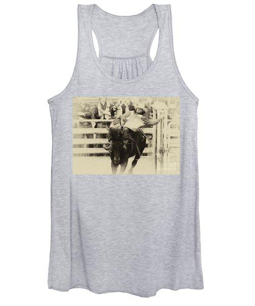 Rodeo Show Your Stuff Women's Tank Top