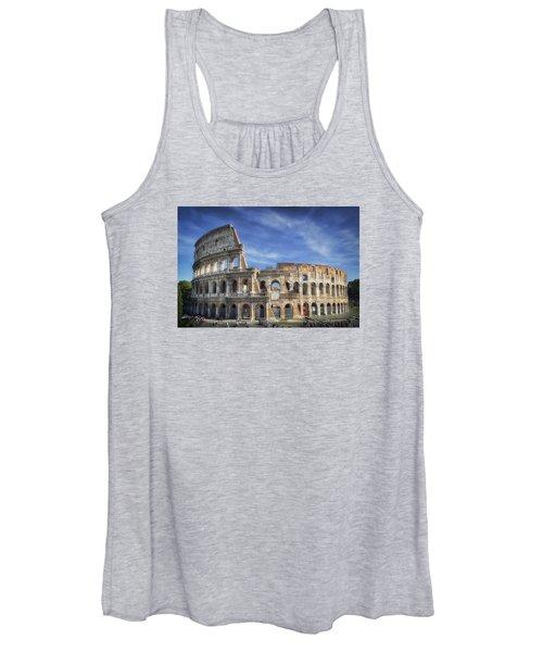 Roman Icon Women's Tank Top