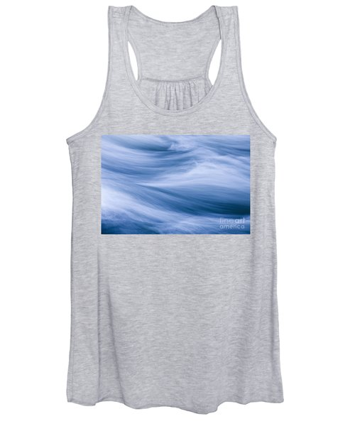 Rushing River Women's Tank Top