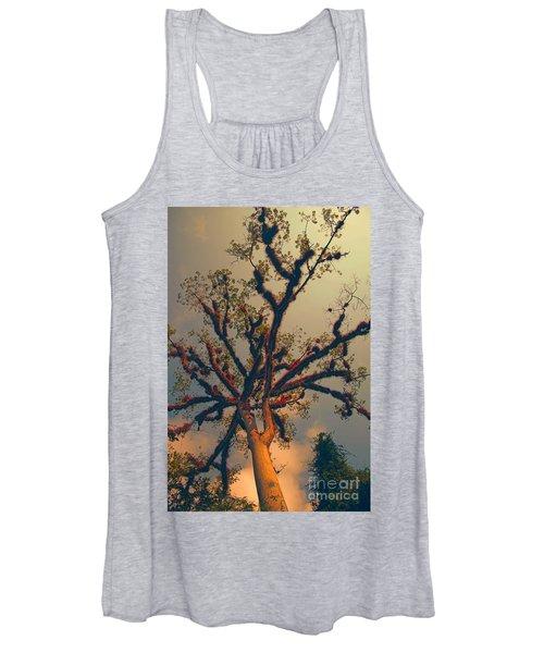 Sacred Tree Women's Tank Top