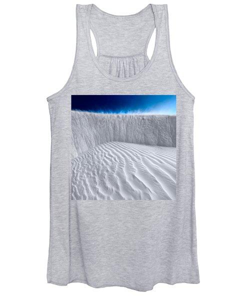 Sand Storm Brewing Women's Tank Top