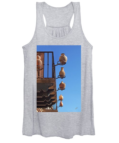 Sedona Jugs Women's Tank Top