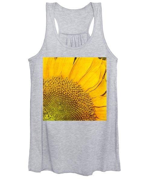 Slice Of Sunshine Women's Tank Top