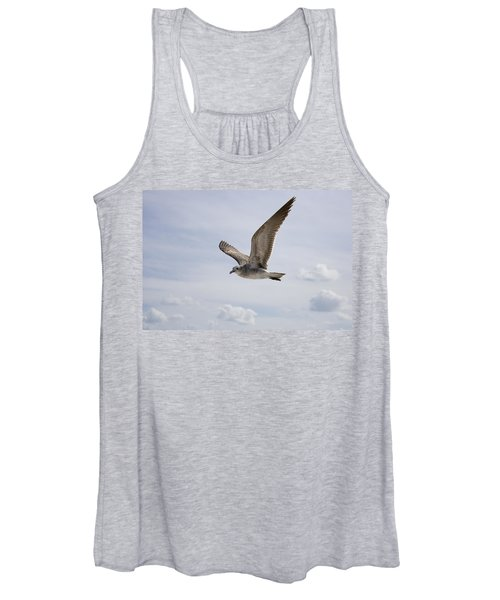 Soaring Gull Women's Tank Top