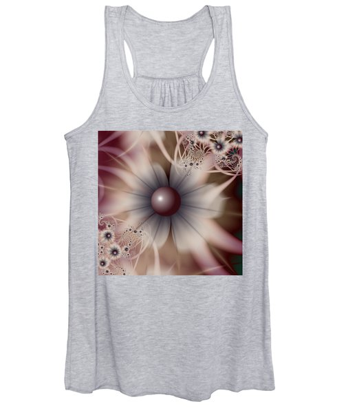 Soft And Sweet Women's Tank Top