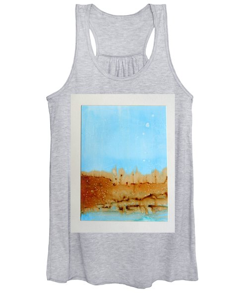Solitude Women's Tank Top