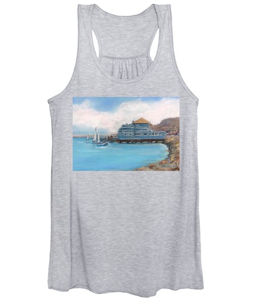 Soma's Restaurant  Women's Tank Top
