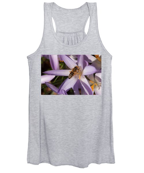 Spring's Welcome Women's Tank Top