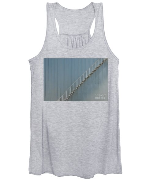 Stairway To Heaven Women's Tank Top