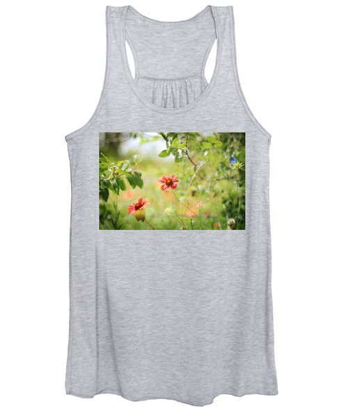 Stand Out Women's Tank Top
