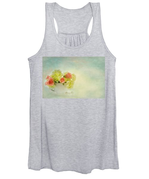 Sugar And Spice Women's Tank Top