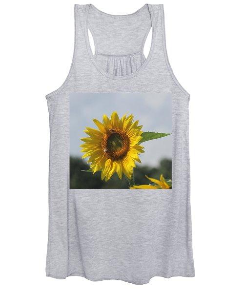 Sunflower 5 Women's Tank Top