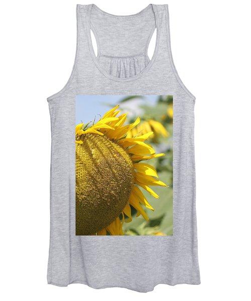 Sunflower 8 Women's Tank Top