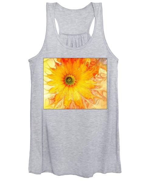 Sunshine Mine Women's Tank Top