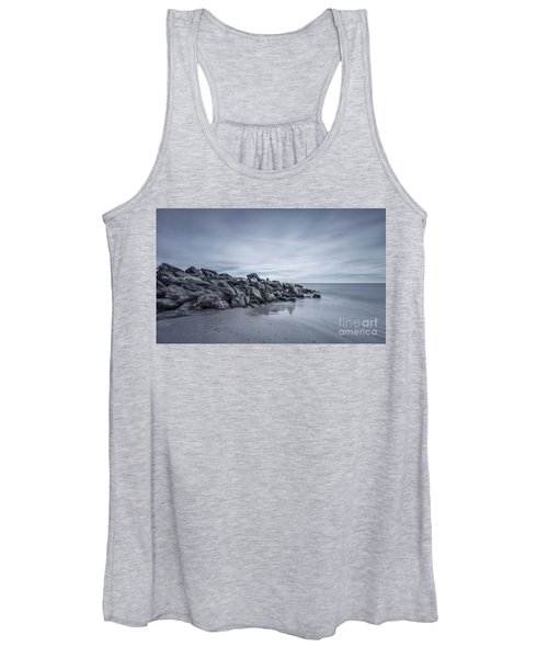Surrender To The Sea Women's Tank Top
