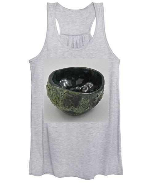 Tea Bowl #5 Women's Tank Top