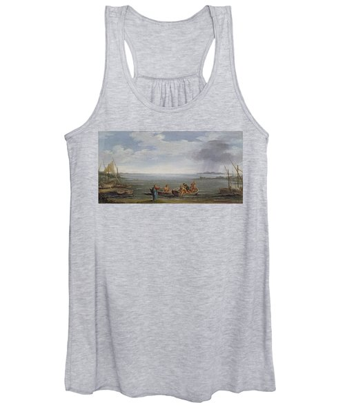 The Calling Of St. Peter And St Women's Tank Top
