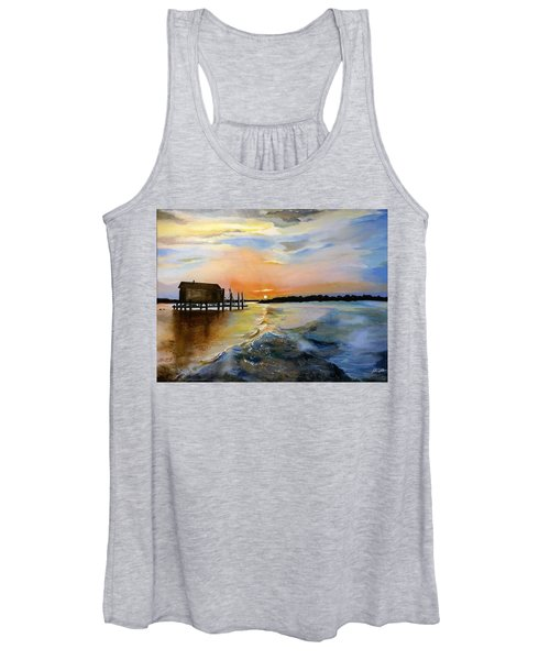 The Camp Women's Tank Top
