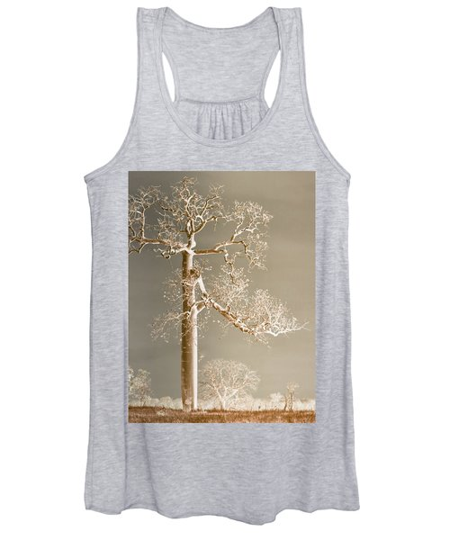 The Dreaming Tree Women's Tank Top