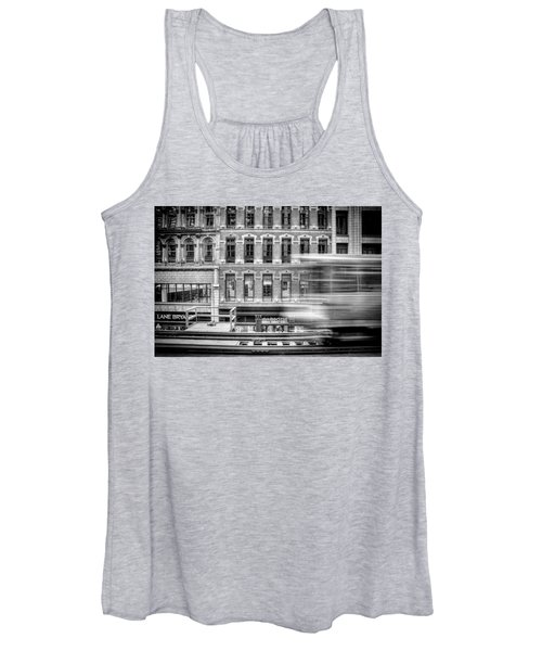 The Elevated Women's Tank Top