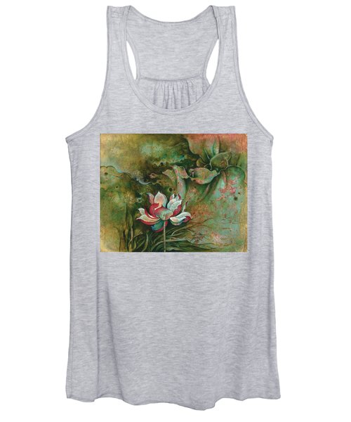 The Eremite Women's Tank Top
