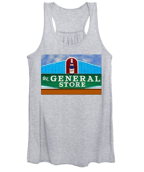 The General Store Women's Tank Top
